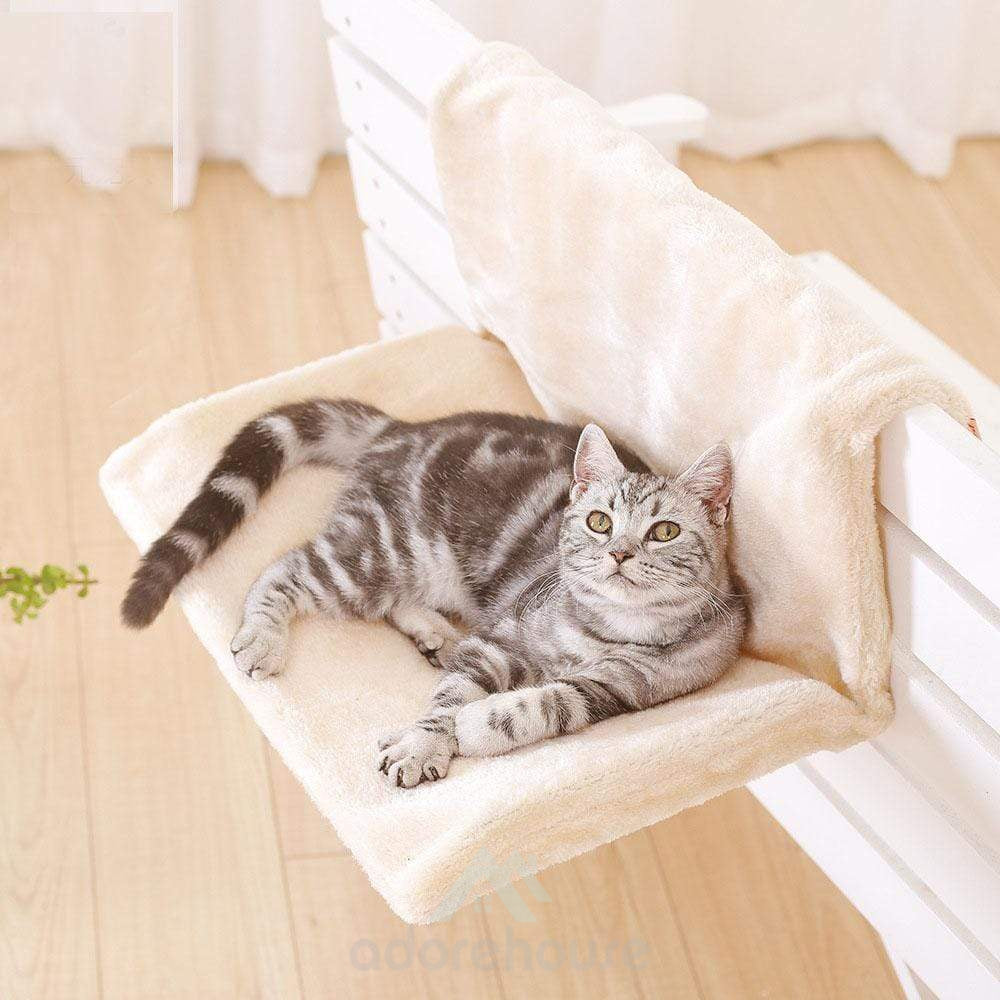 Detachable Washable Balcony Hanging Bed Chairs-Cats-Adorehouse.com