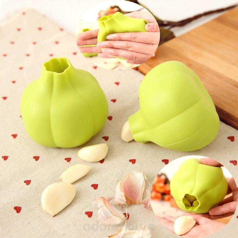 Ginger Garlic Manual Peeling Machine Peeler-Kitchen Tools & Gadgets-Adorehouse.com