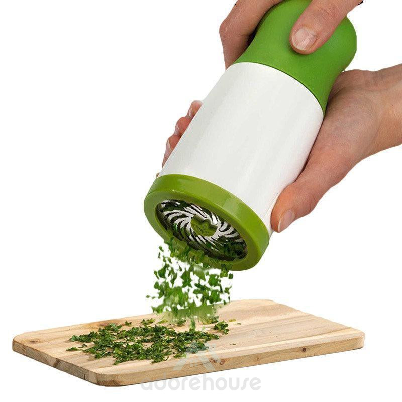 Modern Manual Herb Mill Slicer-Kitchen Tools & Gadgets-Adorehouse.com