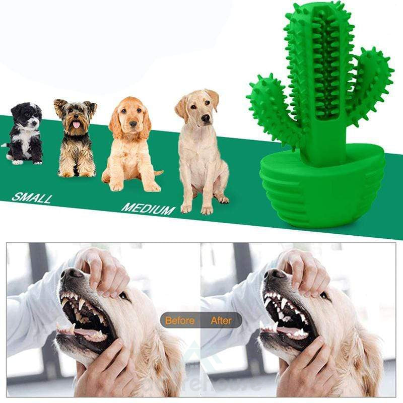Dog Rubber Bite Resistant Chew Toys-Dogs-Adorehouse.com