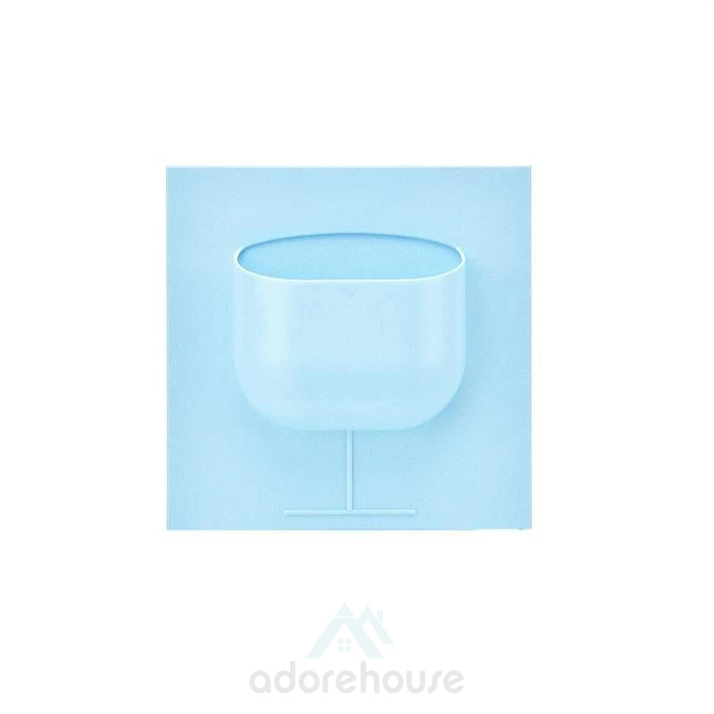 Reusable Antigravity Silicone Storage Box-Bathroom Storage-Adorehouse.com
