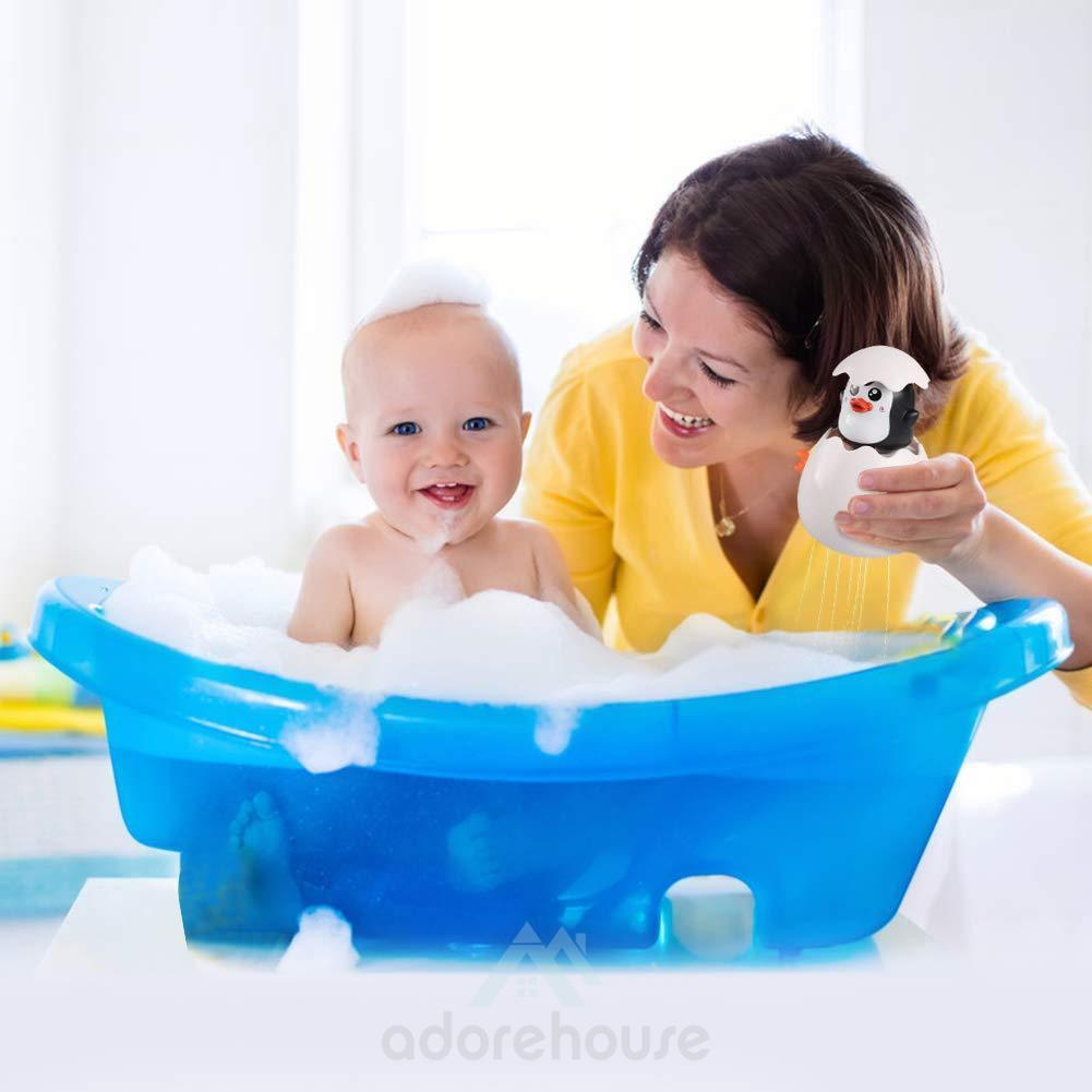 Baby Hatching Egg Bath Toys-Toilet Accessories-Adorehouse.com