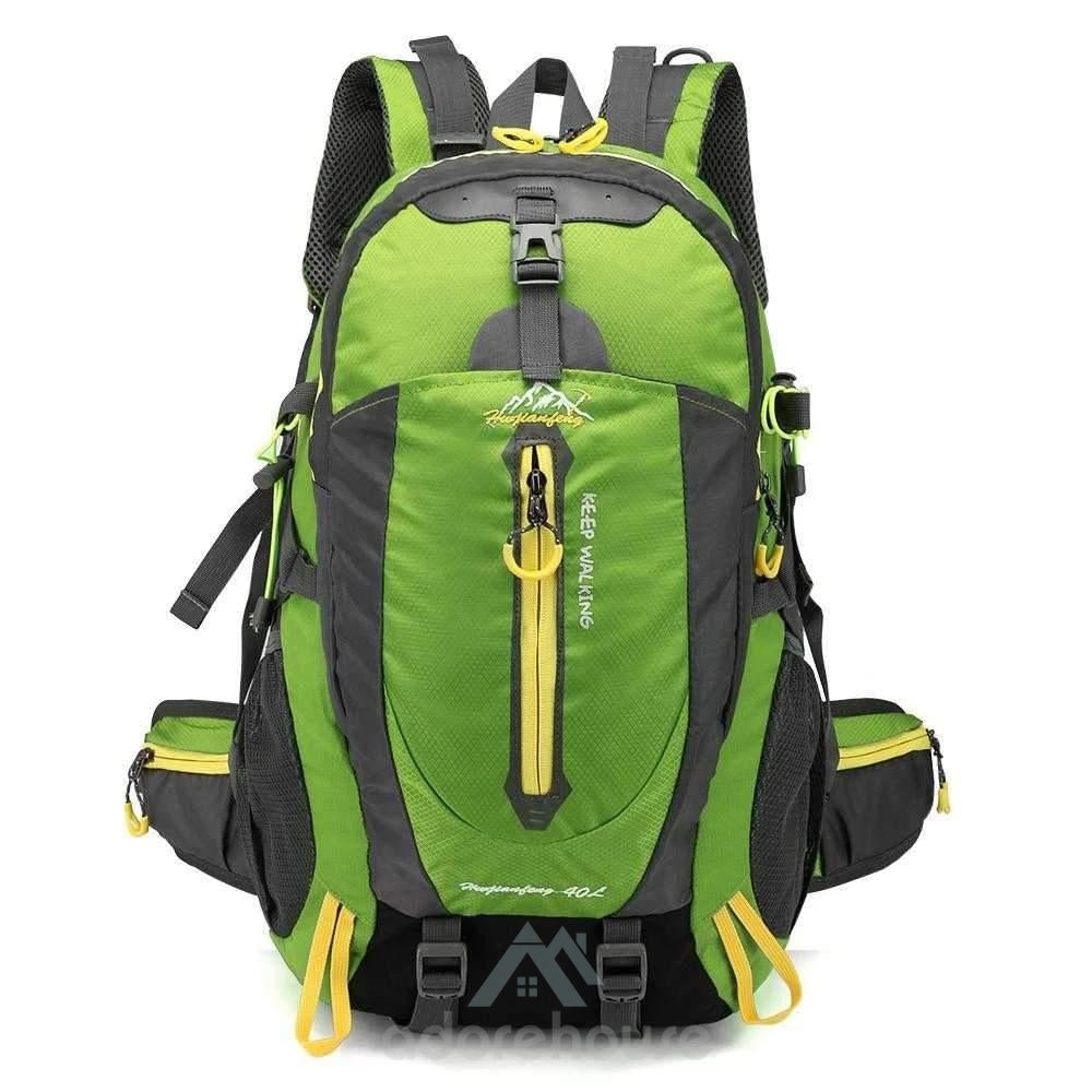New Waterproof Breathable Climbing Rucksack-Backpacks-Adorehouse.com