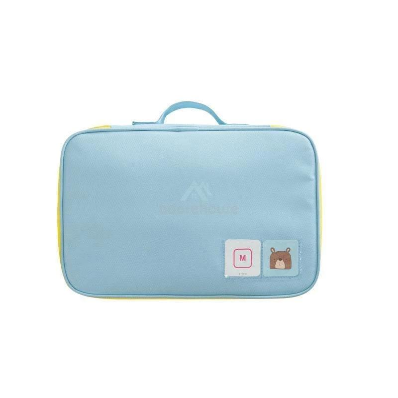 Multi-functional Storage Waterproof Cosmetic Bag-Cosmetic & Wash Bags-Adorehouse.com