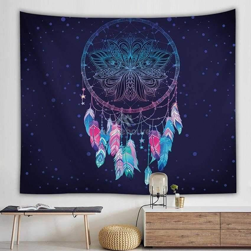 Bohemian Dream Catcher Home Decoration-Wall Decor-Adorehouse.com