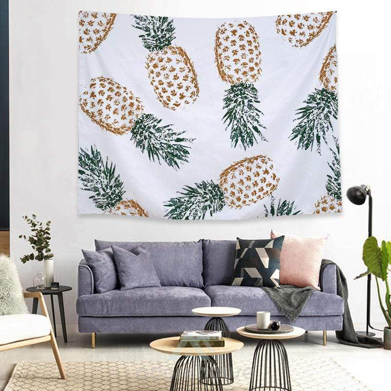 Printed Multi-function Wall Tapestry Decor-Wall Decor-Adorehouse.com