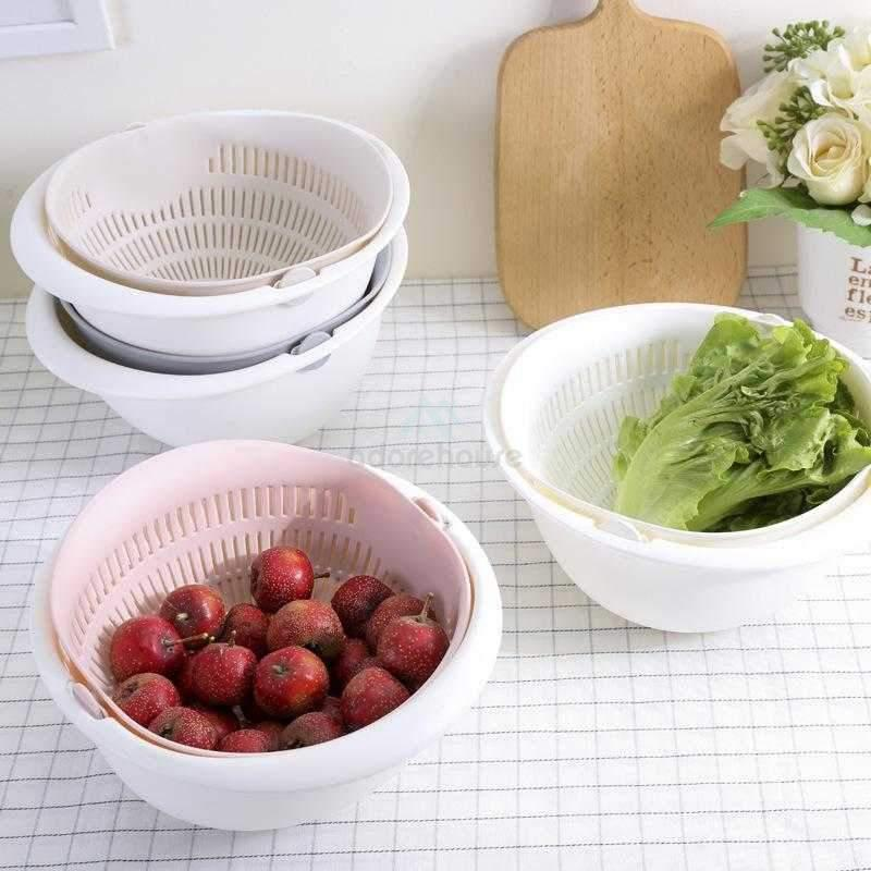 Multifunction Kitchen Colander Strainer-Kitchen Tools & Gadgets-Adorehouse.com
