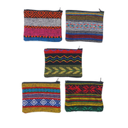 MJ Embroidered Everyday Tote - Thailand-Bags-Lumily