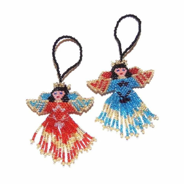 Angel Ornament - Guatemala