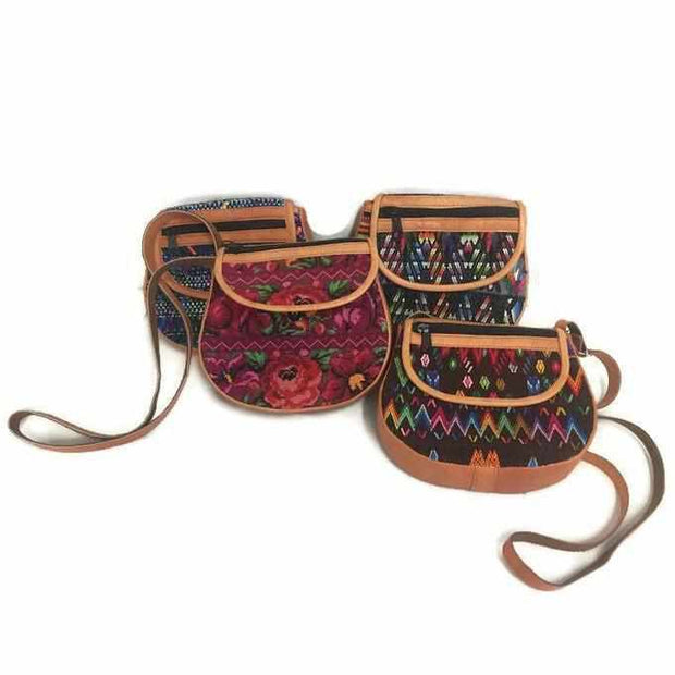 Camila Purse - Guatemala-Shop All-Lumily Fair Trade