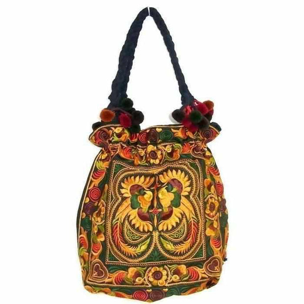 SALE Cinch Purse - Thailand