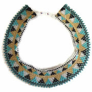 Necklace Collar Bella - Guatemala-Jewelry-Lumily Fair Trade