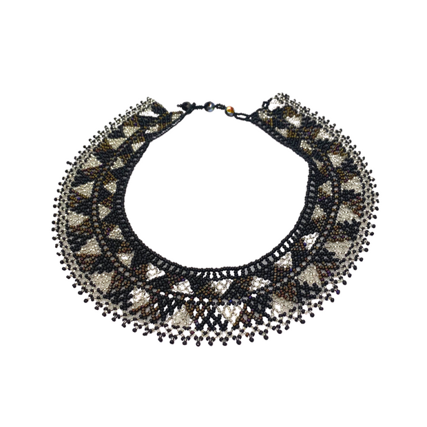 Necklace Collar Bella - Guatemala-Jewelry-Lumily