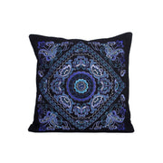 Diamond Flowers Pillow Cover - Thailand-Shop All-Lumily Fair Trade