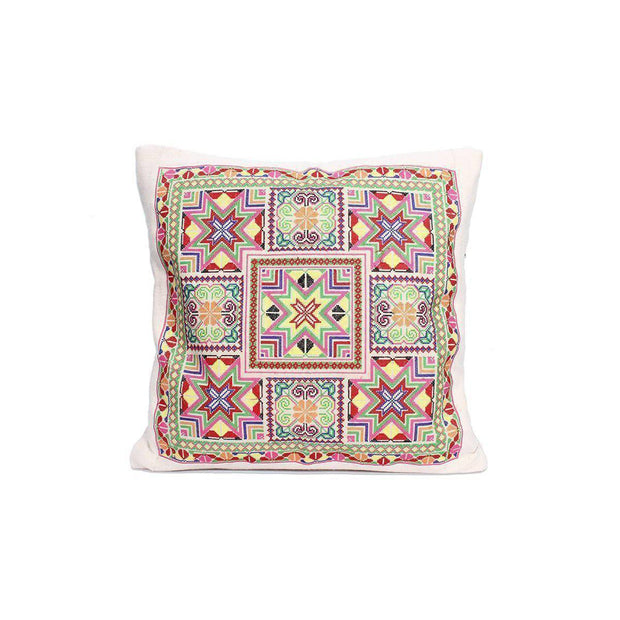 SALE Felicity Geometric Pillow Cover - Thailand