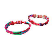 Friendship Magnetic Bracelet - Mexico-Shop All-Lumily