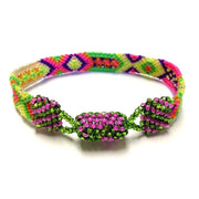 Magnetic Friendship Bracelet - Mexico