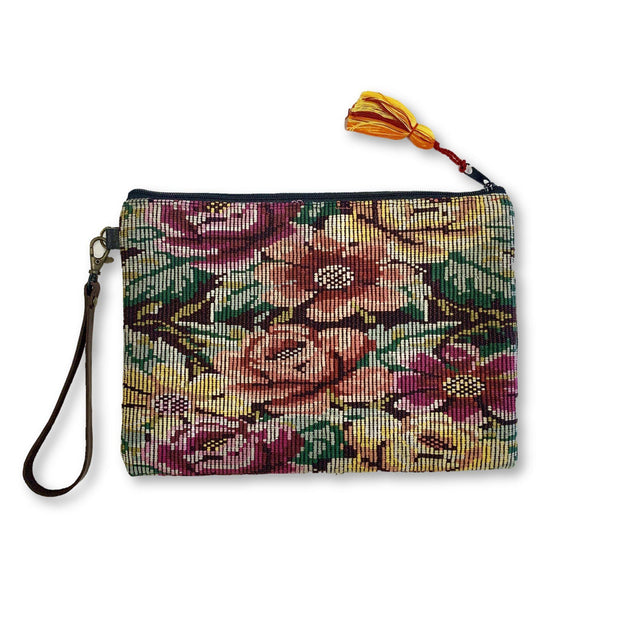 Gitane Wristlet - Guatemala-Shop All-Lumily Fair Trade