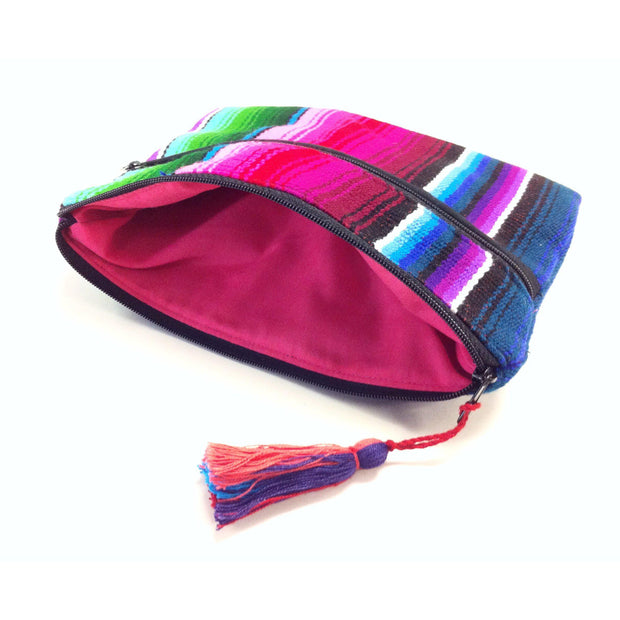 Hacienda Clutch - Guatemala-Shop All-Lumily Fair Trade