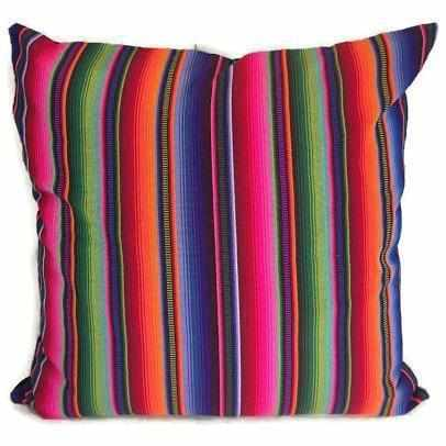 Hacienda Pillow Cover XL - Guatemala