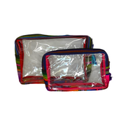 Hacienda Toiletry Bag - Guatemala-Shop All-Lumily