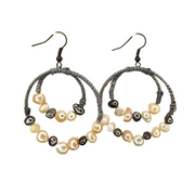 Hoop Earrings - Thailand-Shop All-Lumily Fair Trade