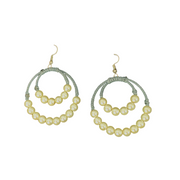 Hoop Earrings - Thailand-Shop All-Lumily