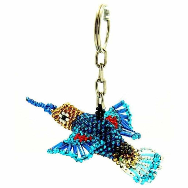 Hummingbird Key Chain - Guatemala