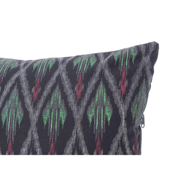 Ikat Pillow Cover - Thailand-Shop All-Lumily Fair Trade