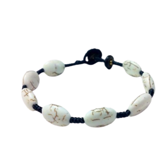 Knotted Bracelet - Thailand-Shop All-Lumily Fair Trade
