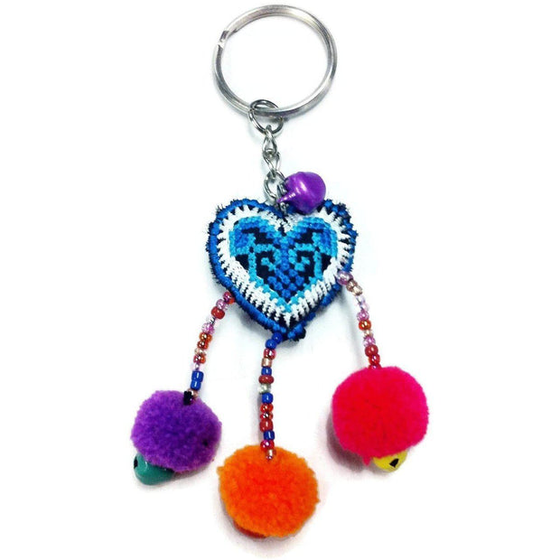 Love Key Chain - Thailand