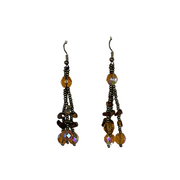 Luzy Earrings - Guatemala-Shop All-Lumily