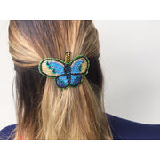 Mariposa / Butterfly Barrette - Guatemala-Shop All-Lumily Fair Trade