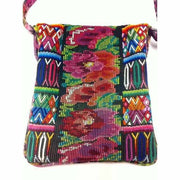 Messenger Bag - Guatemala-Shop All-Lumily Fair Trade