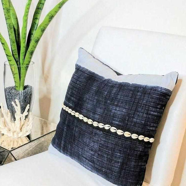 Batik Del Mar Pillow Cover - Thailand