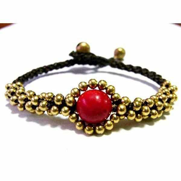 Ojo Bracelet - Thailand-Shop All-Lumily Fair Trade