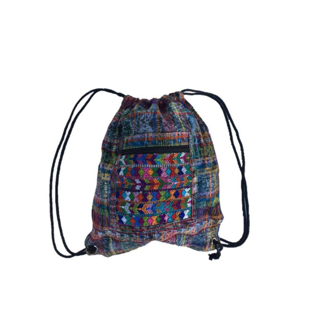 Salsera Backpack - Guatemala-Shop All-Lumily Fair Trade