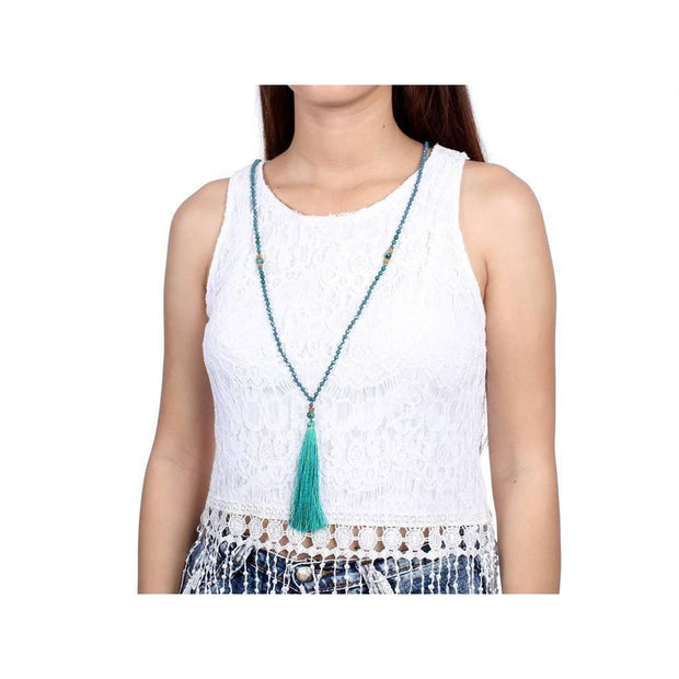 SALE Sonia Necklace - Thailand