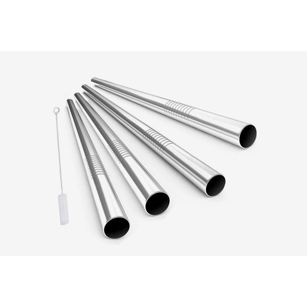 Stainless Steel Reusable Straw-Shop All-Lumily Fair Trade