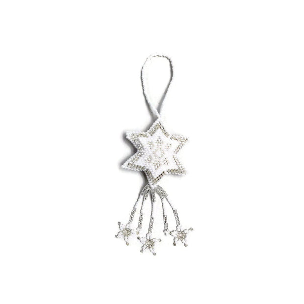 Star Ornament - Guatemala-Shop All-Lumily Fair Trade