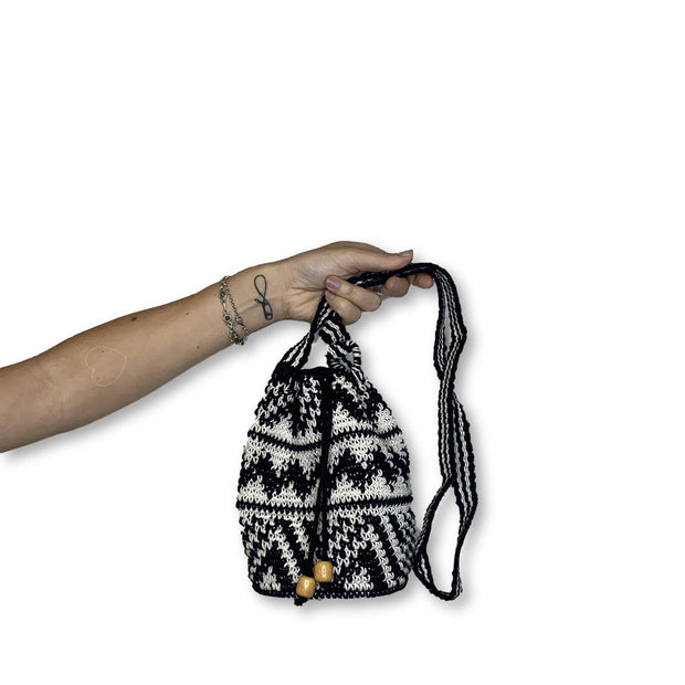 Summer Bag - Guatemala-Shop All-Lumily Fair Trade