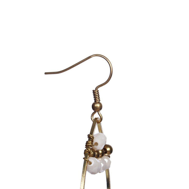Summer Earrings - Thailand-Shop All-Lumily Fair Trade