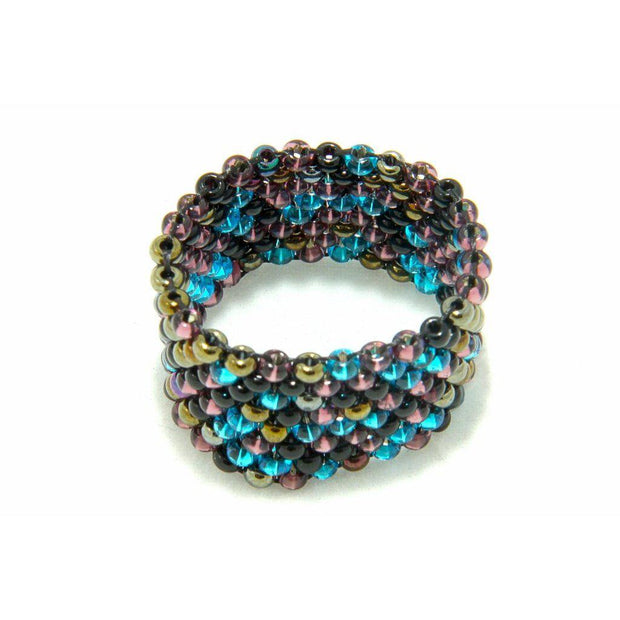Tania Ring (Assorted) - Guatemala-Shop All-Lumily Fair Trade