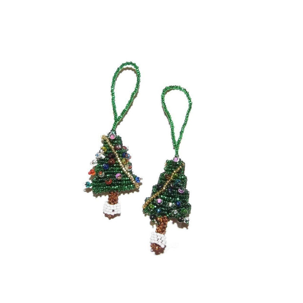 SALE Tree Ornament - Guatemala