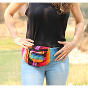 Unisex Fanny Pack / Hip Pack - Guatemala-Bags-Lumily