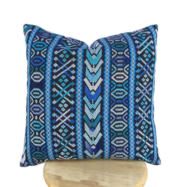 Pueblo Pillow Cover - Guatemala