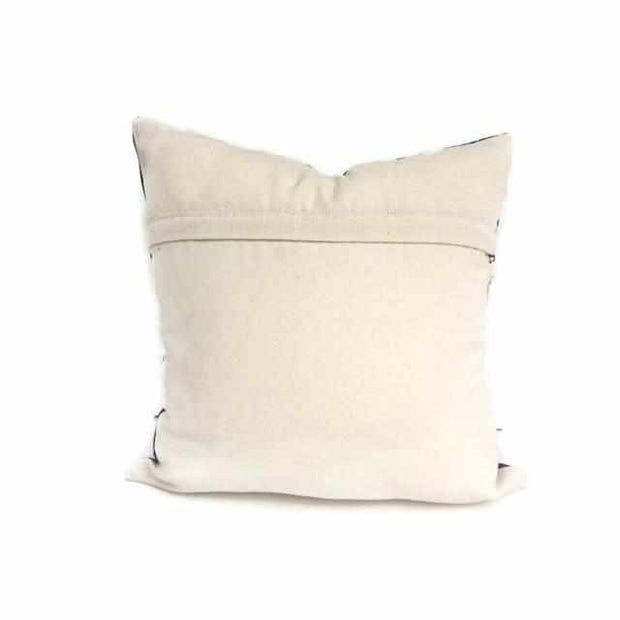 Up-cycled Santa Rosa Pillow Cover - Guatemala-Shop All-Lumily Fair Trade