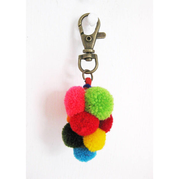 Uva Zipper Pull - Thailand-Shop All-Lumily Fair Trade