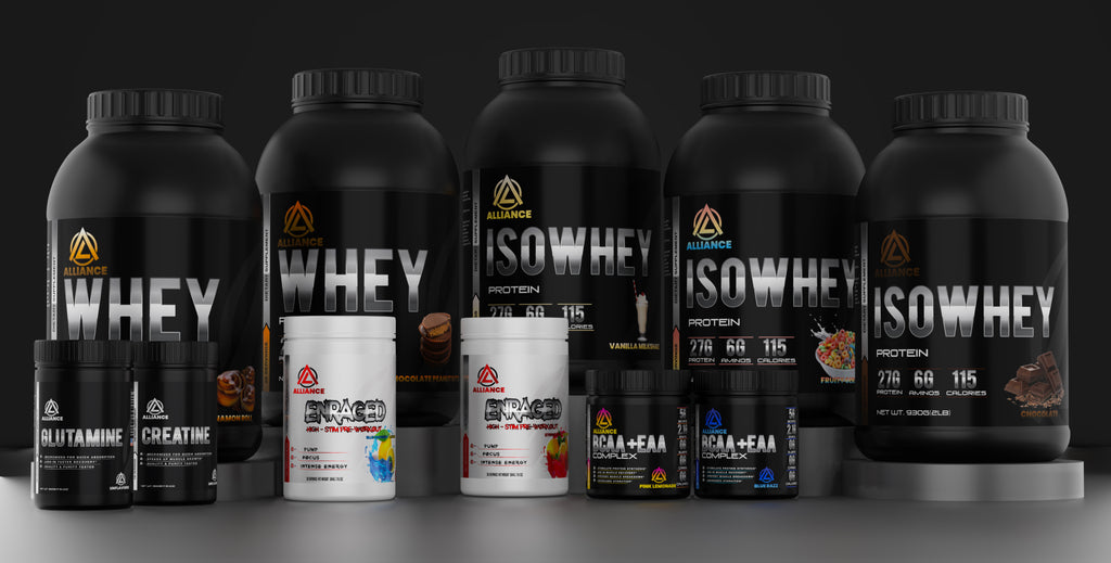 Why is Whey protein so important to gain considerable muscle gain and fitness?