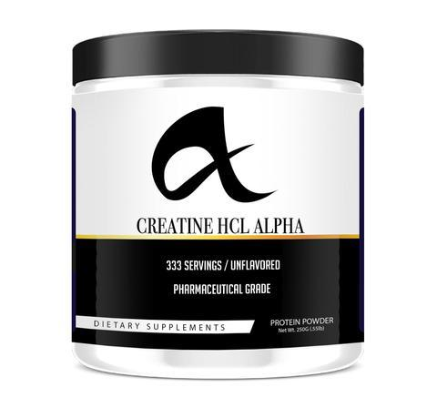 Creatine for Athletic Performance